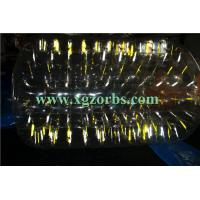 Wholesale 2015 Colorful Luminous Inflatable Water Roller from china suppliers
