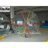 Wholesale New 2m PVC Inflatable Water Walking Ball for amusement park from china suppliers