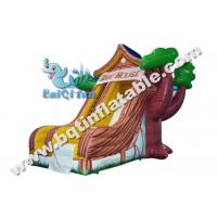 Wholesale Inflatable ship slide,inflatable digital printing slide,commercial slide for kid from china suppliers