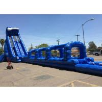 Wholesale Waterproof Kids Inflatable Long Water Slip N Slide Wih 6 Years Warranty from china suppliers