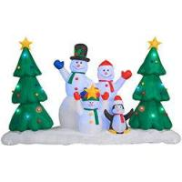Wholesale Inflatable Christmas Tree from china suppliers