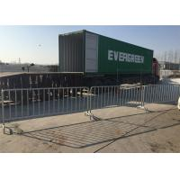 Wholesale Korea Customized Crowd Control Barriers ,High Quality Made In China Top Fence from china suppliers