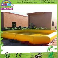 Wholesale Inflatable Pool for Water Balls, Pool for Kids giant inflatable water swimming pool from china suppliers