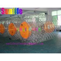 Wholesale inflatable zorb ball, roller ball from china suppliers