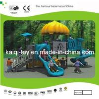 Wholesale En/CE Standard Castles Series Outdoor Playground Equipment from china suppliers