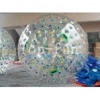 Business Inflatable Zorb Ball