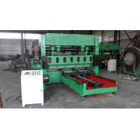 Wholesale Heavy Duty Automatic Expanded Metal Machine With 600mm Working Width from china suppliers