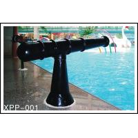 Wholesale Customized Spray Park Equipment , Fiberglass Water Spray Gun with SGS water slides supplier from china suppliers