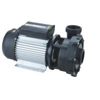 Hydraulic Power Centrifugal Whirlpool Bath Pump , Salt Water Pumps For Swimming Pools