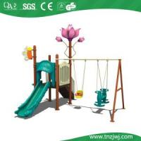 Wholesale Playground with Swing (TN-P212C) from china suppliers
