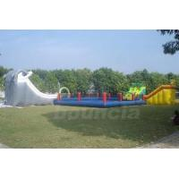 Wholesale Inflatable Water Park (WP41) from china suppliers