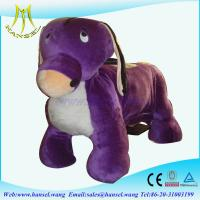 Wholesale Hansel hot-selling amusement ride kid ride on cars kids playhouses from china suppliers