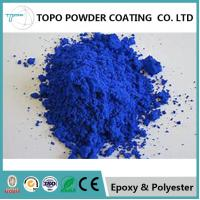 Wholesale RAL 1012 Textured Powder Coat For Ferrous Metal 1.1-1.8 G/Cm3 Density from china suppliers