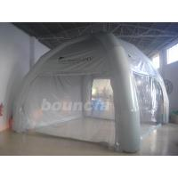 Wholesale 0.6mm PVC Tarpaulin Inflatable Airtight Tent TEN70 for promotion from china suppliers
