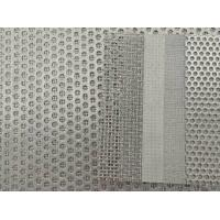 Multilayer Sintered Wire Mesh Stainless Steel 316L High Mechanical Strength