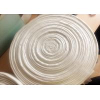Wholesale TPU Membrane Polyester Filter Cloth , Geotextile Filter Fabric Removing Dust Particle from china suppliers