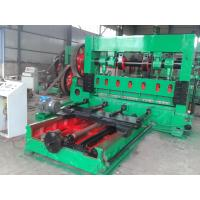 China JQ25--40 Expanded Metal Machine / Sheet Metal Punching Machine For Window on sale