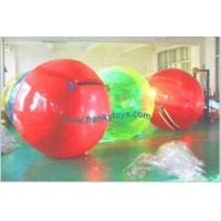 Quality Water walking ball for sale