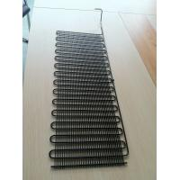 Wholesale Durable Cooled Wire Tube Condenser For Refrigerator Part Pass CE Certificate from china suppliers