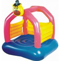 Wholesale Customized Inflatable Jumping Castle For Kids , Small Inflatable Bouncer from china suppliers