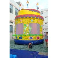 Wholesale Unique Inflatable Jumper from china suppliers