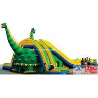 Wholesale Inflatable Bouncer Castle Tn-P128k from china suppliers