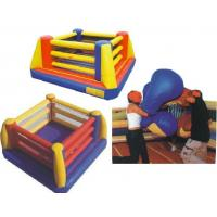 Wholesale Inflatable boxing ring from china suppliers