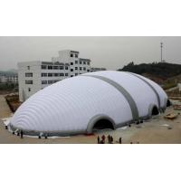 Quality 0.6mm High Strength, High Density Advertising Inflatables Shape Model Airtight Tent for sale