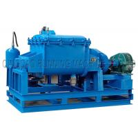 China Silicone Rubber Mixing Kneader, High Shearing Plastic Rubber Kneader Machine with Sigma Blades on sale