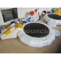 Wholesale Inflatable Water Trampoline (TRC10) from china suppliers
