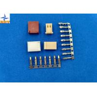 Wholesale Brass terminals, mx 2759 Wire to Board Connector Crimp Terminal with 2.54mm Pitch tinned contact from china suppliers