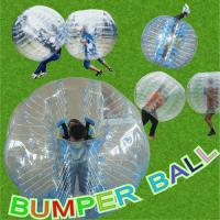 Wholesale Bumper ball from china suppliers