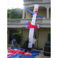 Wholesale Inflatable Air Tube / Air Character / AIR Dancer-1542 from china suppliers
