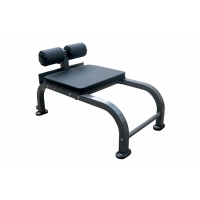 3.5mm Q235 Steel Nordic Hamstring Machine For Home