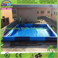 Wholesale Inflatable Water Swimming Pool for Summer Playing pool toys from china suppliers