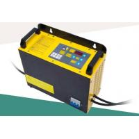 Buy cheap Maximum Efficiency 97% 48v 80A Fork Lift Battery Charger Portable High Frequency from wholesalers