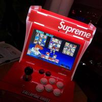 Quality W360*D490*H300mm Supreme Game Machine Fighting With LCD Screen for sale