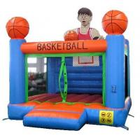 Buy cheap inflatable bouncer from wholesalers