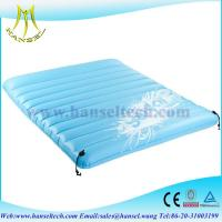 Wholesale Hansel China Water Sports Equipment inflatable water mat for adults from china suppliers