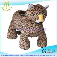 Wholesale Hansel best selling coin operated animales a bateria para centros comerciales from china suppliers
