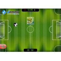 China Dynamic Interactive Floor Projector Kids Game 3D High Speed SSD32G DDR 4G on sale