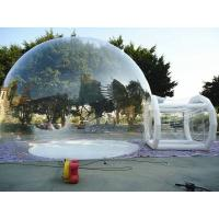 Wholesale 4M*4M  Lower Toxicity Clear Inflatable Lawn Tent  Environmental Concerns from china suppliers