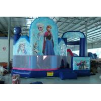 Wholesale Amazing!!2015 new design princess inflatable bounce house for sale from china suppliers