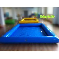 Wholesale G-18 PVC Inflatable Water Game- Inflatable Swimming pool from china suppliers