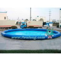 Buy cheap 201008 best-selling inflatable pool from wholesalers