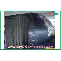 Wholesale Projection Cloth Inflatable Planetarium Cinema Tent For School Education from china suppliers