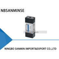 Wholesale TAC Type Air Pneumatic Solenoid Valve Electro Valve NBSANMINSE 3A from china suppliers