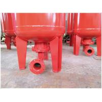 Wholesale 1000 Liter Diaphragm Pressure Expansion Tank , Water Pump Pressure Tank from china suppliers