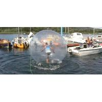 Wholesale 2012 Custom water walker ball from china suppliers