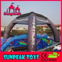 Wholesale TEN-2075 Customized Advertising Inflatable Tent from china suppliers
